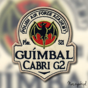 Guimbal Cabri G2 – Polish Air Force Academy