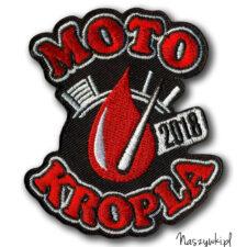 MotoKropla 2018