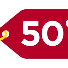 Nowa Promocja: Plus 50% naszywek do 17 czerwca 2018