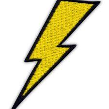 Płać przez Lightning Network i otrzymaj dodatkowo 25% naszywek gratis - do połowy lipca.